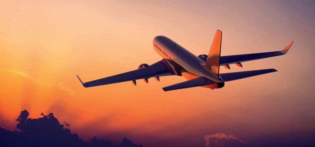 В Україні хочуть створити державну авіакомпанію