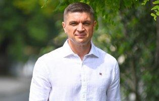 Роман Бондарук: «Луцьк потребує мера, який поведе його до розвитку, а не слухатиме вказівок патрона»