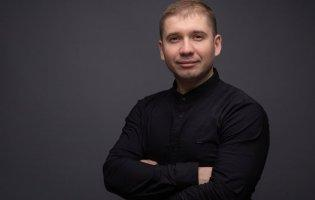 Максим Клим'юк: «Володимир-Волинський повинен розвиватись та відповідати європейському рівню життя»
