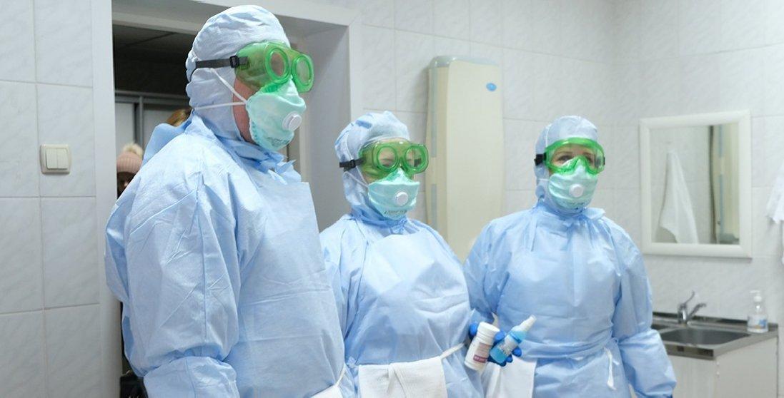 Новий антирекорд: в Україні за останню добу — 4027 нових випадки коронавірусу (30 вересня)