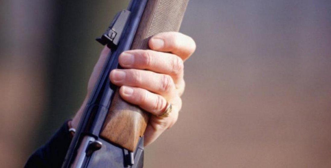 На Львівщині жінка розстріляла двох малолітніх доньок і вкоротила віку собі