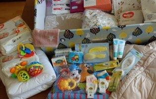 Верховна Рада повернула «пакунок малюка»