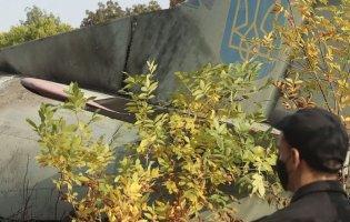 Авіакатастрофа під Харковом: ДБР не відкидає версії теракту