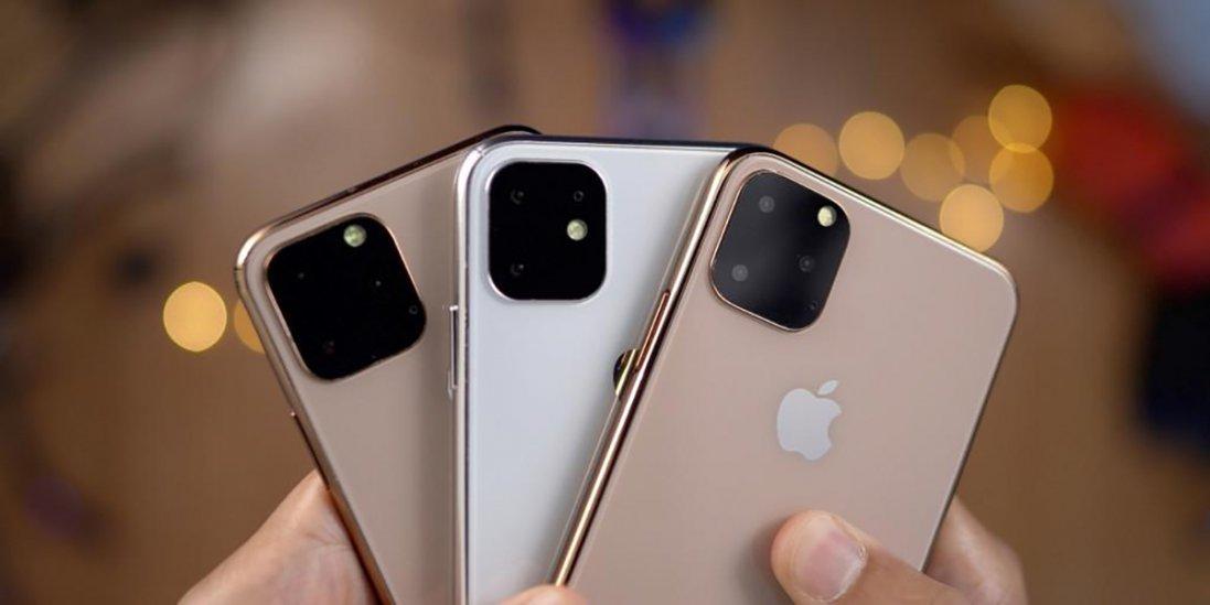 Яким буде новий смартфон від Apple