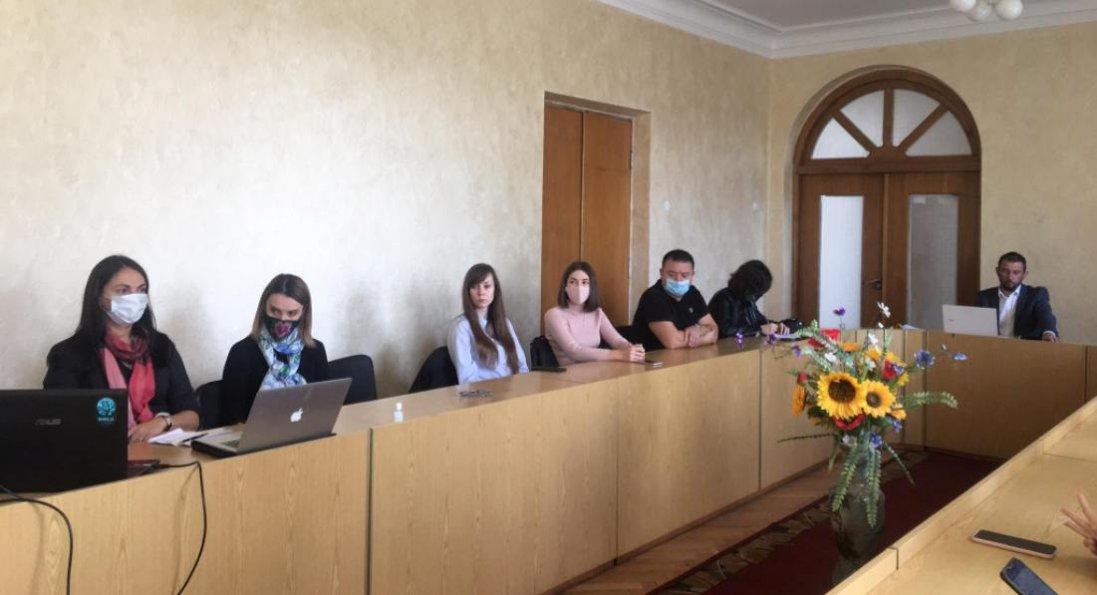 «Є загроза втратити те, що маємо»: у Луцьку обговорили питання безвізу та інтеграції в Європу