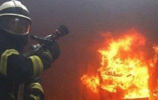 У Польщі під час пожежі живцем згоріла молода українка