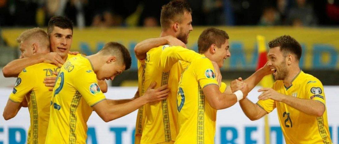 У футболістів української збірної виявили COVID-19
