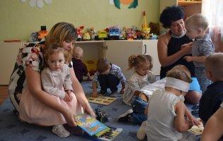 У МОН анонсували збільшення зарплат для вихователів у дитсадках