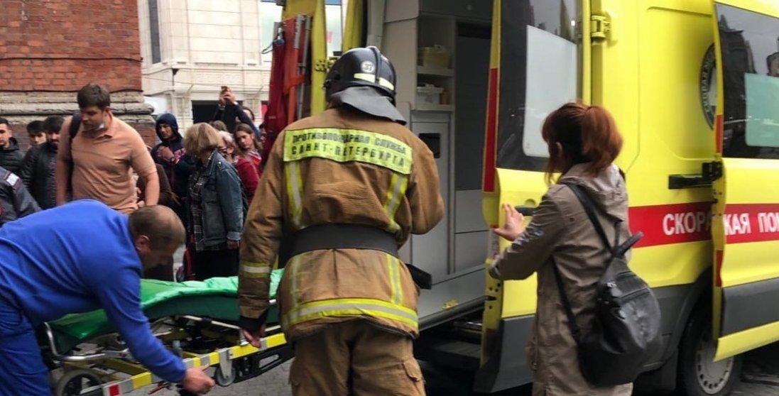 У Росії чоловік підпалив себе: це другий випадок за тиждень