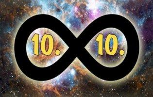 Як вплине на людей дзеркальна дата 10.10.2020