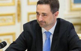 Гендиректор «Укрпошти» Ігор Смілянський хворий на коронавірус
