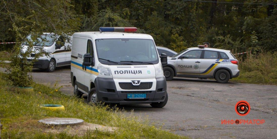 У Дніпрі знайшли тіло вбитої жінки: без одягу та  з проломленою головою