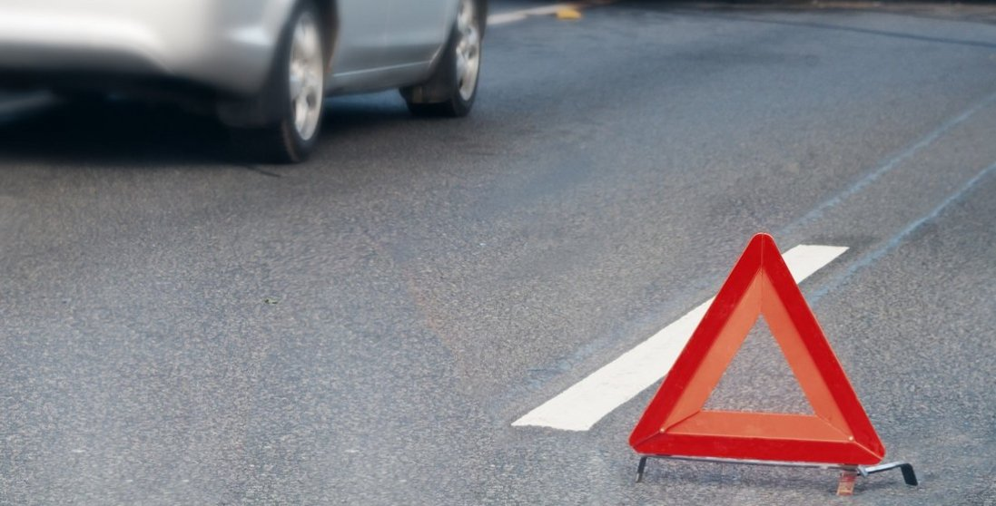 Перебігав дорогу: на Волині під колесами авто загинув 26-річний хлопець