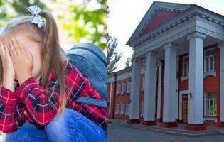 Звільнили вчительку, що цькувала дітей за українську мову