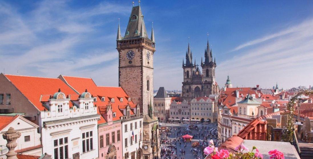 Чехія ввела жорсткий карантин