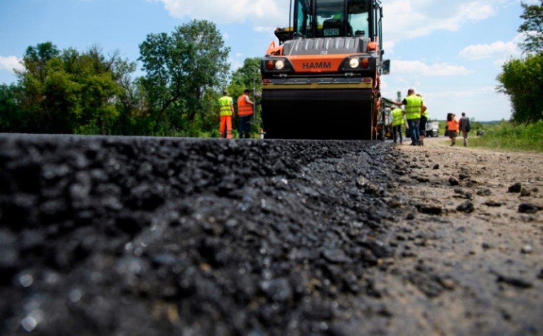 Україна позичить у Польщі 100 млн євро на ремонт доріг