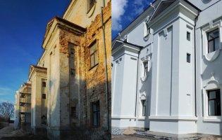 Луцьк отримав понад 16,5 млн гривень на відновлення пам'яток архітектури