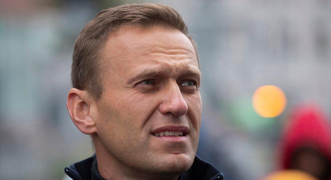 Отруєння Навального: Євросоюз запровадив санкції проти Росії