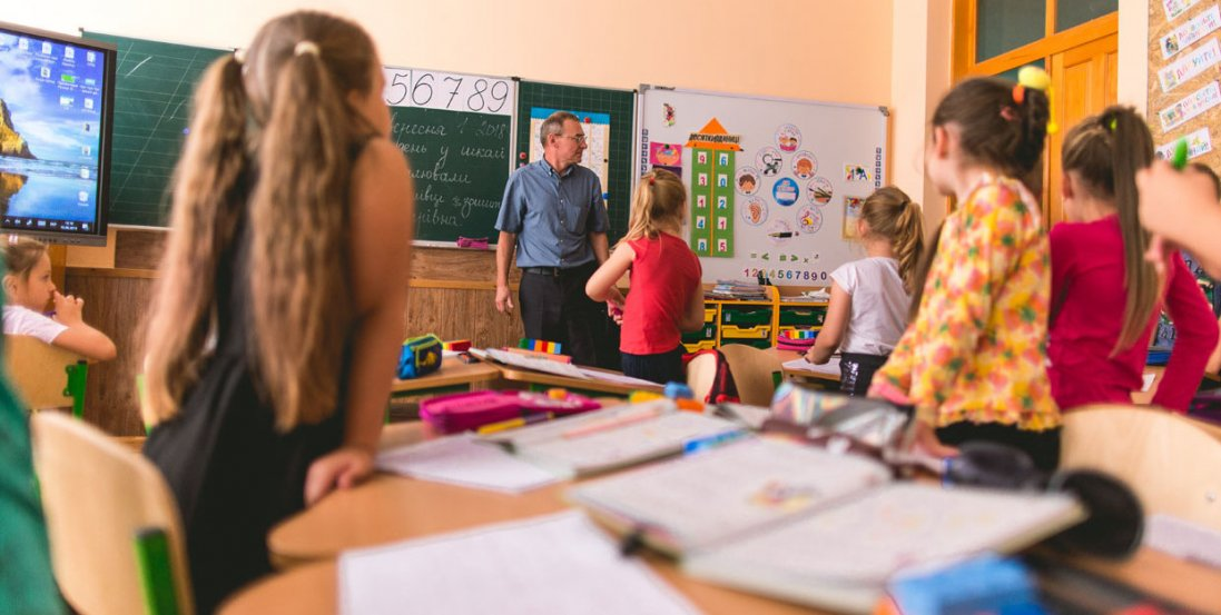 Дистанційне навчання: для школярів створять онлайн-курси