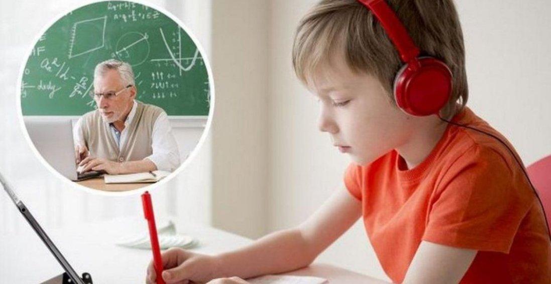 В Україні дистанційне навчання у школах – виключно добровільне