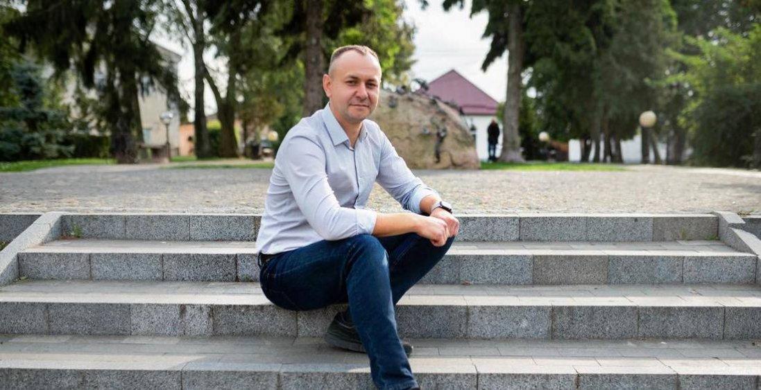 Сергій Стрихарчук: «Ми вкладаємо у соціальні проекти душу»