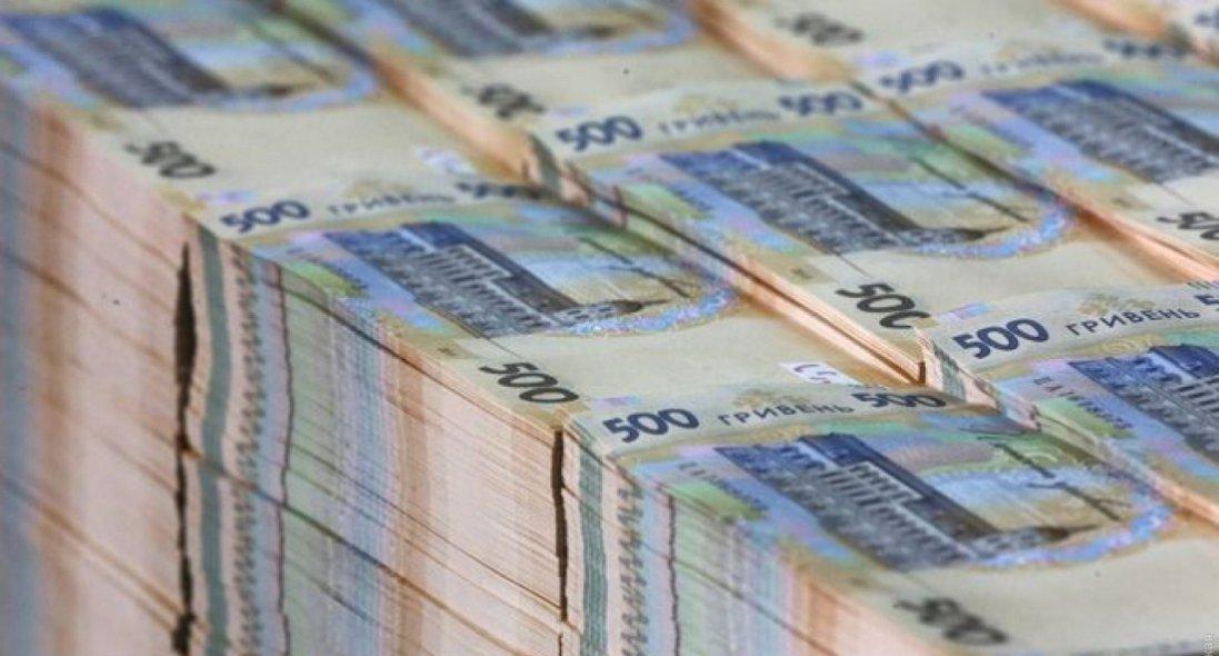 В Україні викрили схеми з відмивання коштів на 60 млрд грн