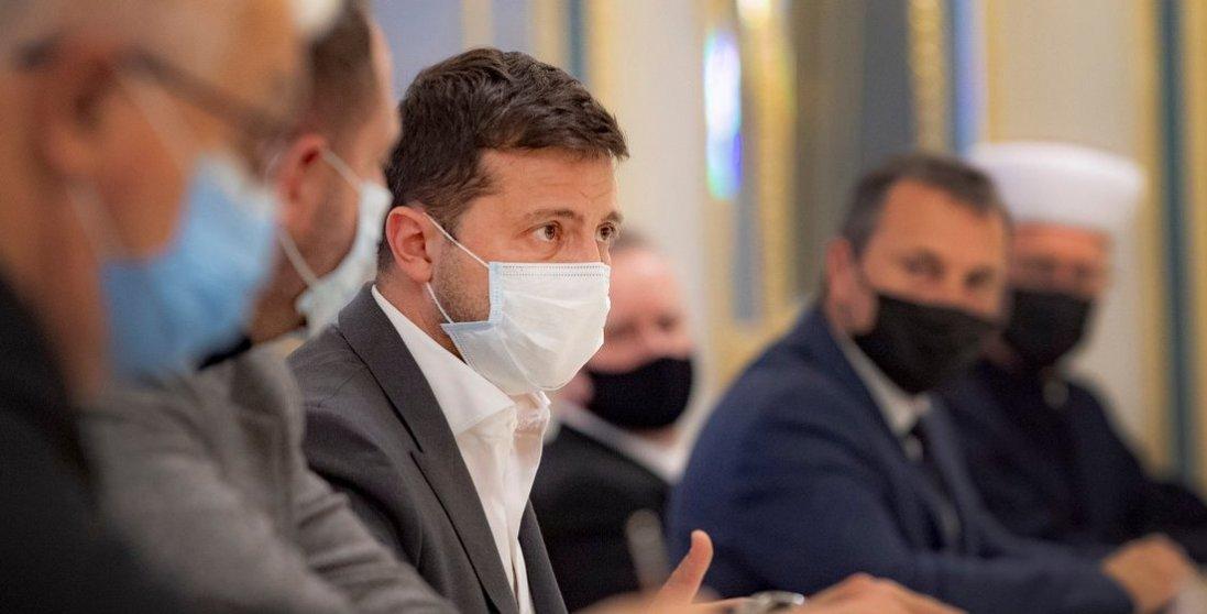 Зеленський повідомив, коли в Україні введуть жорсткий карантин