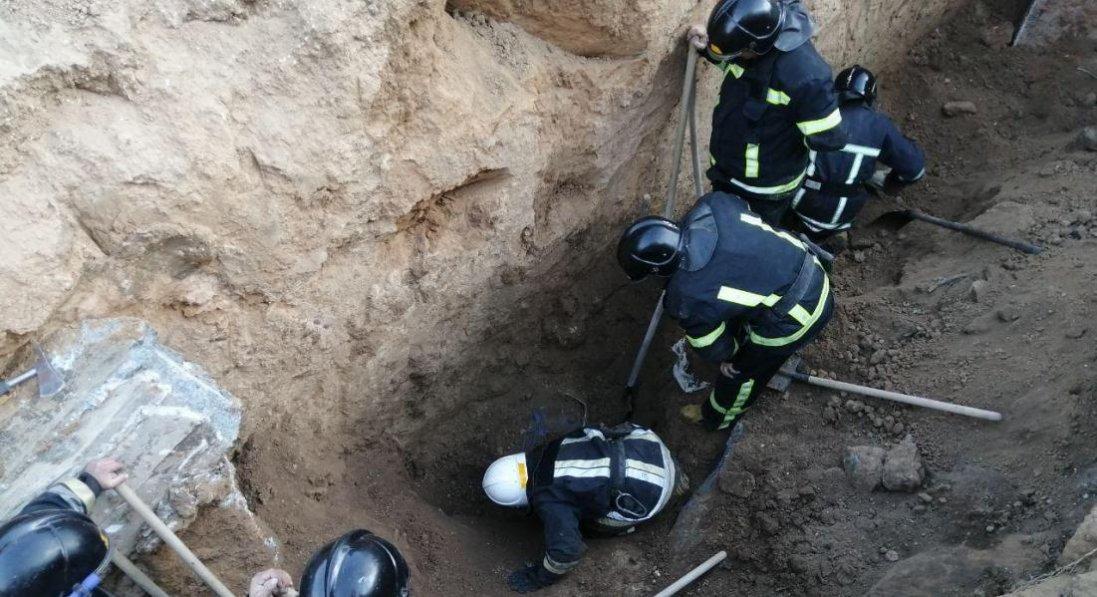 В Одесі під завалами знайшли тіла двох будівельників
