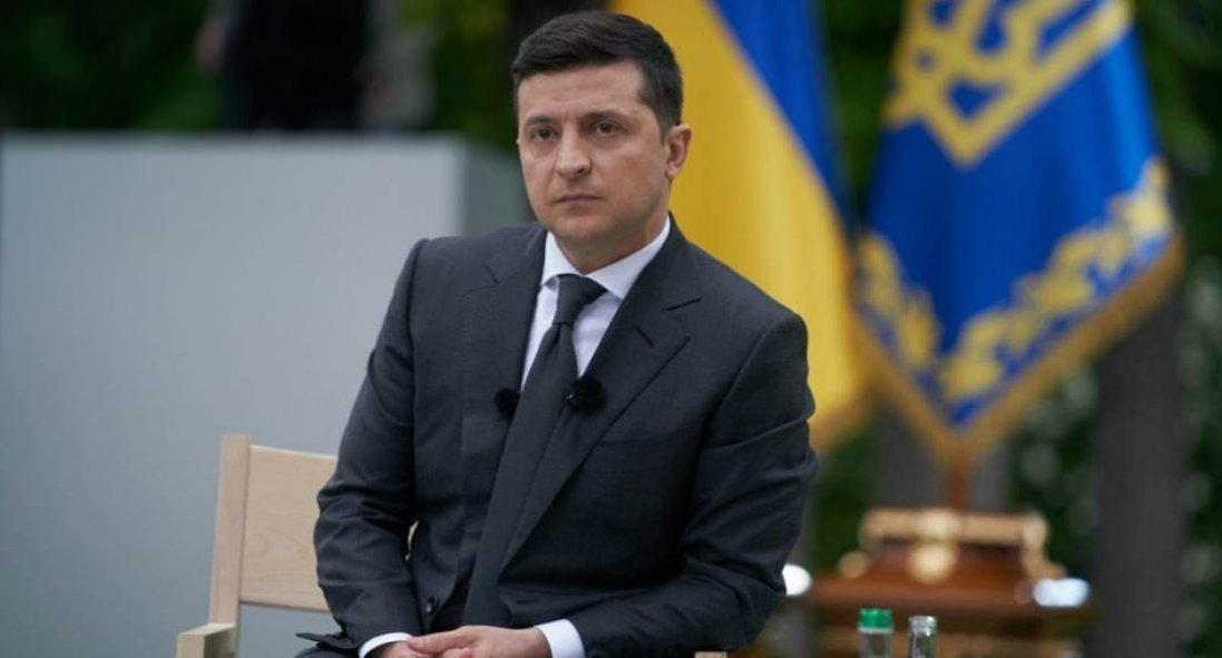 «Опитування Зеленського»: суд відхилив позов до президента