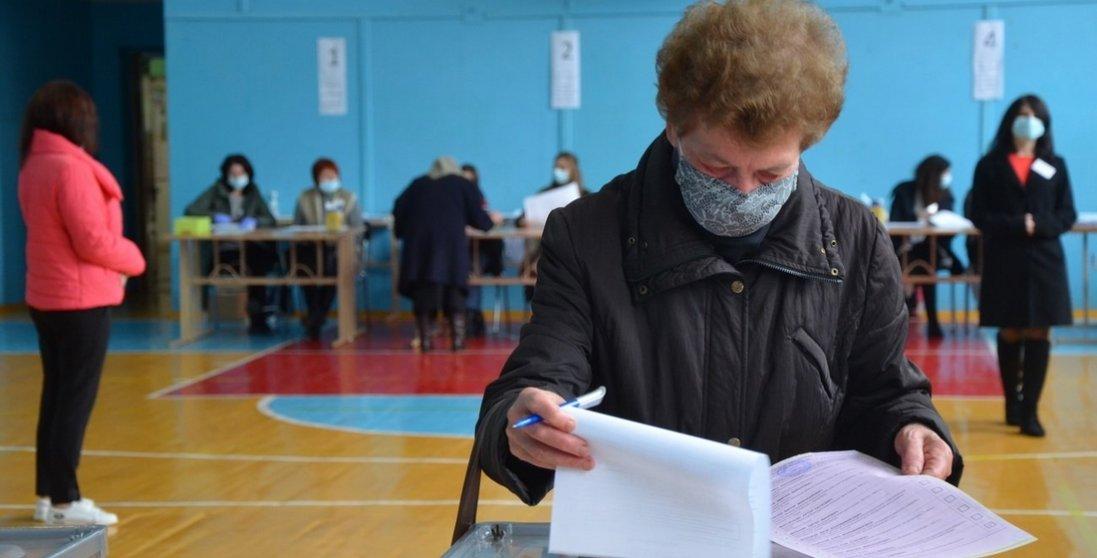Поліція відкрила 6 кримінальних справ щодо порушень на виборах