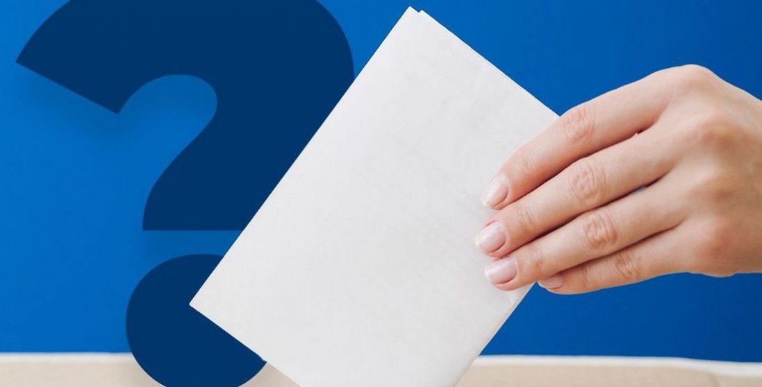 Підробка бюлетенів та агітація: як голосували на Донеччині
