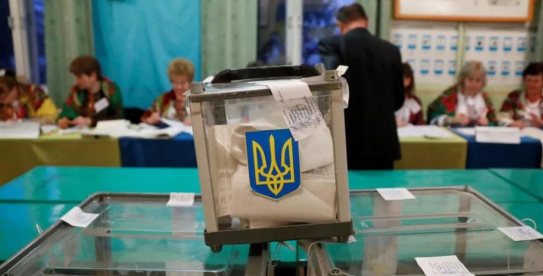 Вибори в Луцькій ОТГ: результати попереднього підрахунку голосів