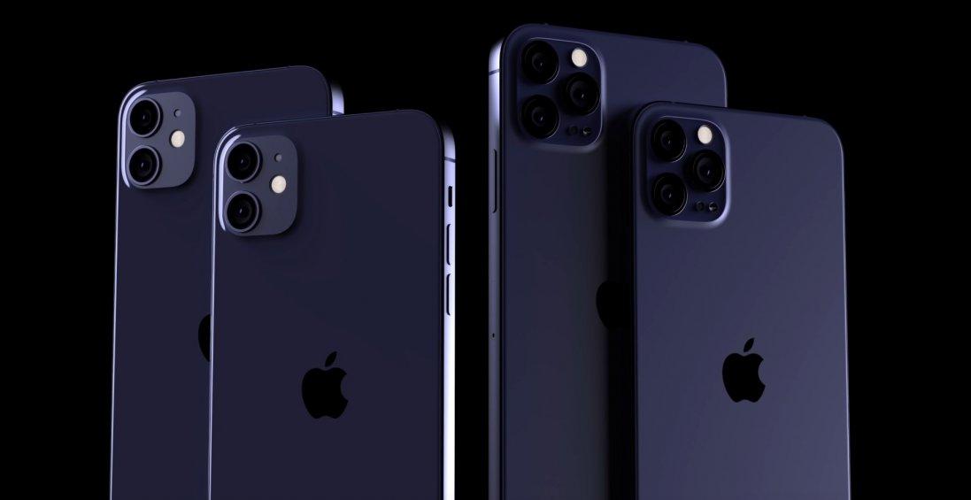 iPhone 12 PRO: перші враження