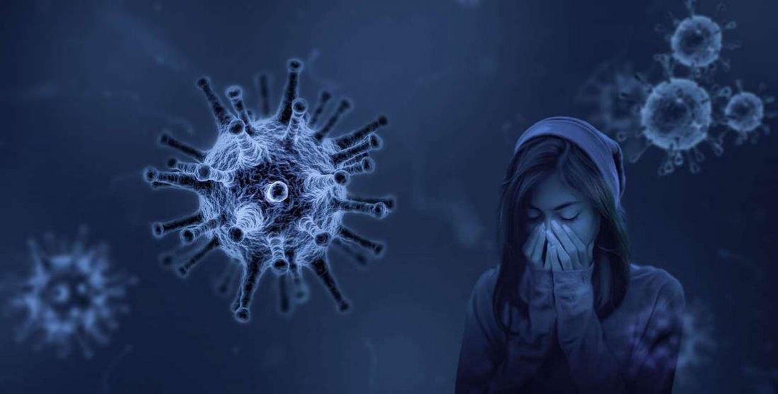 Антирекорд на Волині: зафіксували 232 нових випадки коронавірусу (27 жовтня)