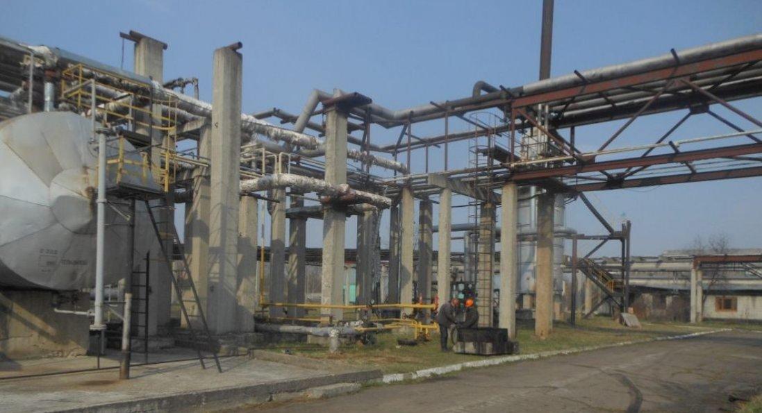 У Харківській області - вибух на газопереробній станції: є загиблі й травмовані