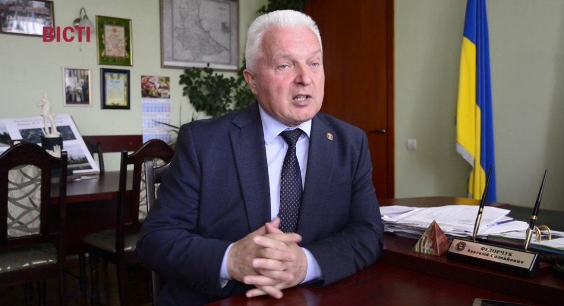 Мер Борисполя помер від COVID-19