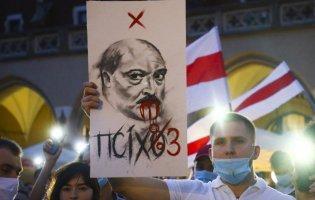 Протести в Білорусі: студентів почали відраховувати