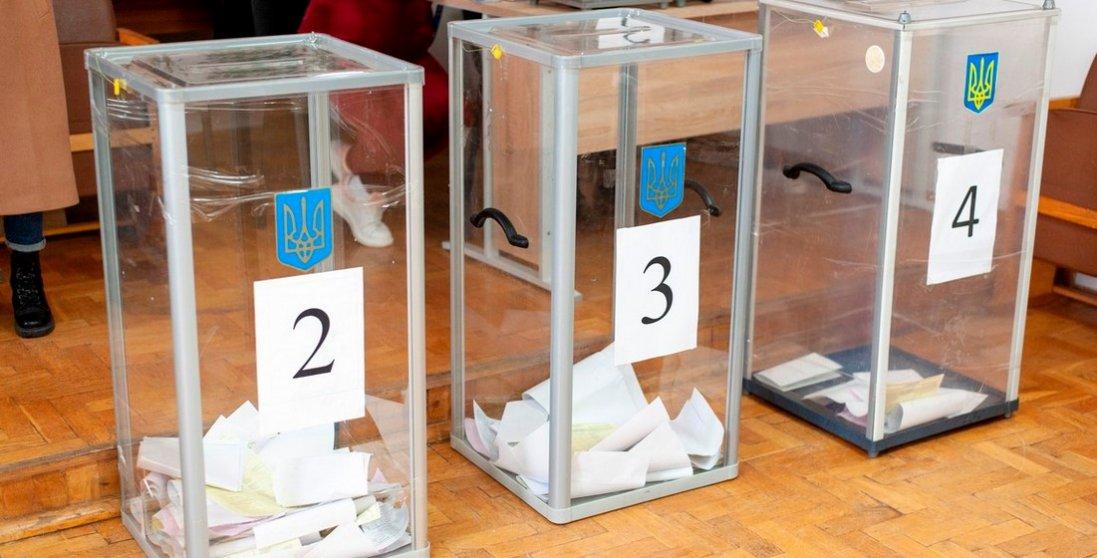 Результати виборів: до Луцькради проходить 6 партій