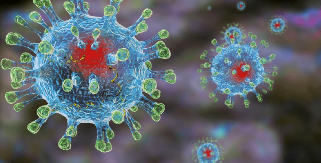 В Україні за добу – 7 342 нових випадки коронавірусу, на Волині – 218 (29 жовтня)