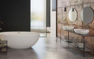 Де у Луцьку купити європейську керамічну плитку, відмінну сантехніку та меблі до ванної кімнати
