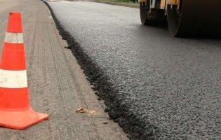 На Волині для ремонту дороги виділили понад 120 мільйонів