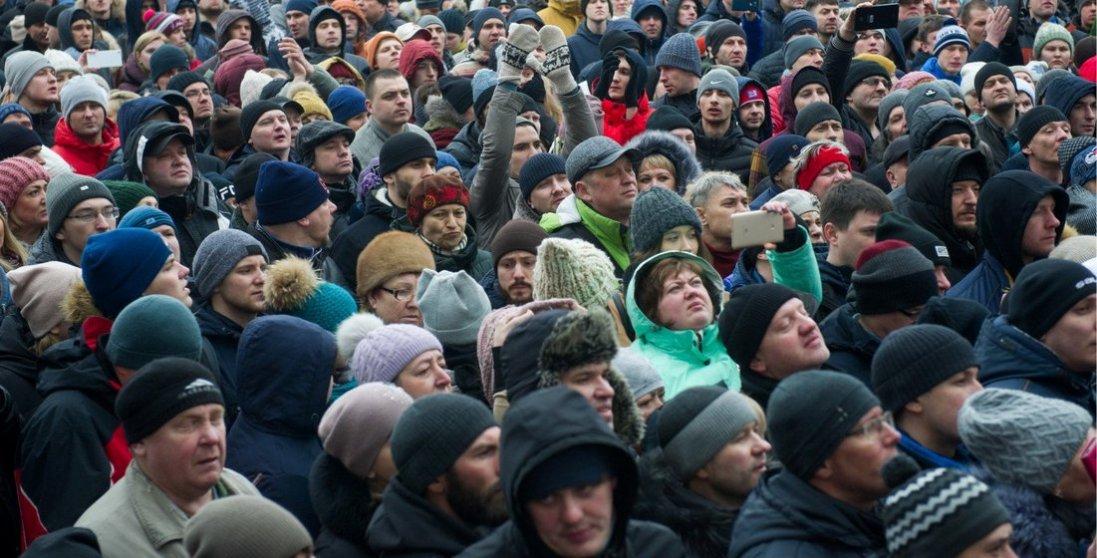 60% українців не довіряють Конституційному суду: опитування