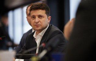 Зеленський прибув на Луганщину: для чого