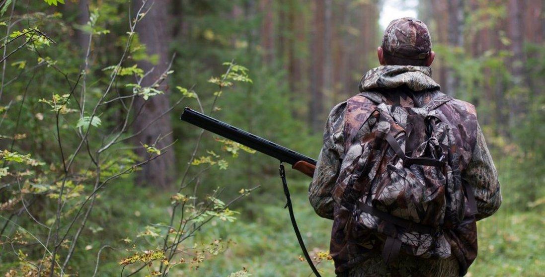На Волині протягом дня затримали дві групи браконьєрів