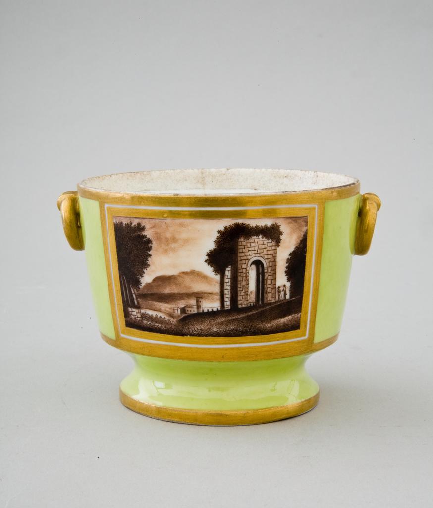 Посуд з Баранівки, 1805 р.