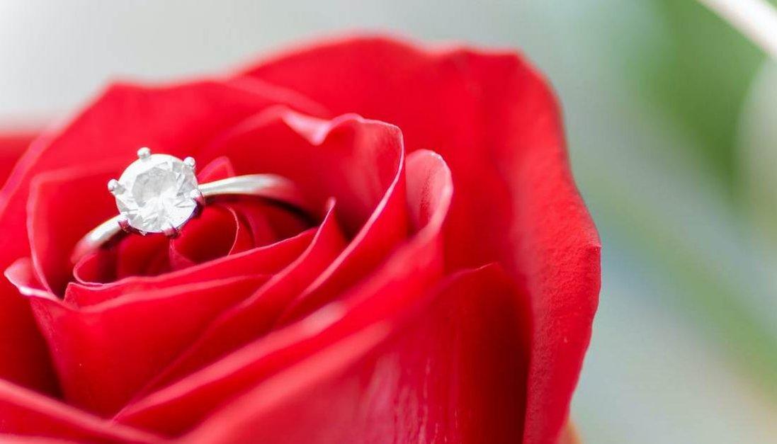 Яким має бути кільце для заручин?