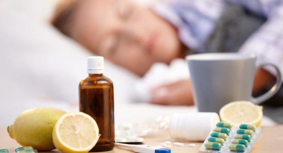 Цього року нас атакуватимуть нові штами грипу: як можна від них захиститися