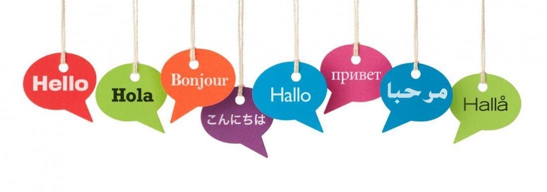 Носій мови в порівнянні з українським фахівцем при перекладі