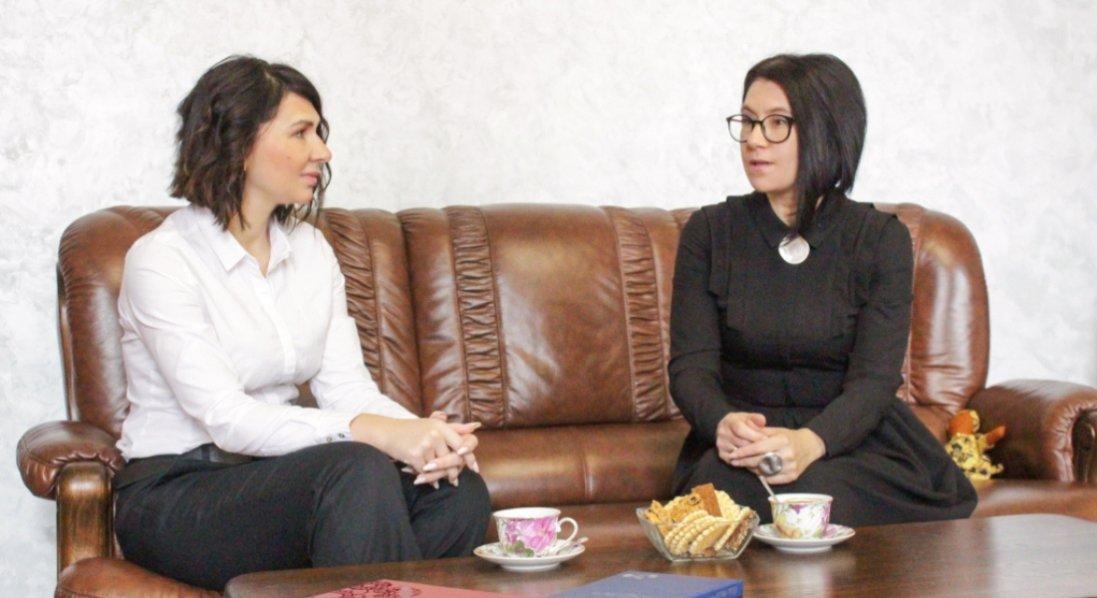 Проректор Наталія Благовірна: «Спільні зусилля дають результати»
