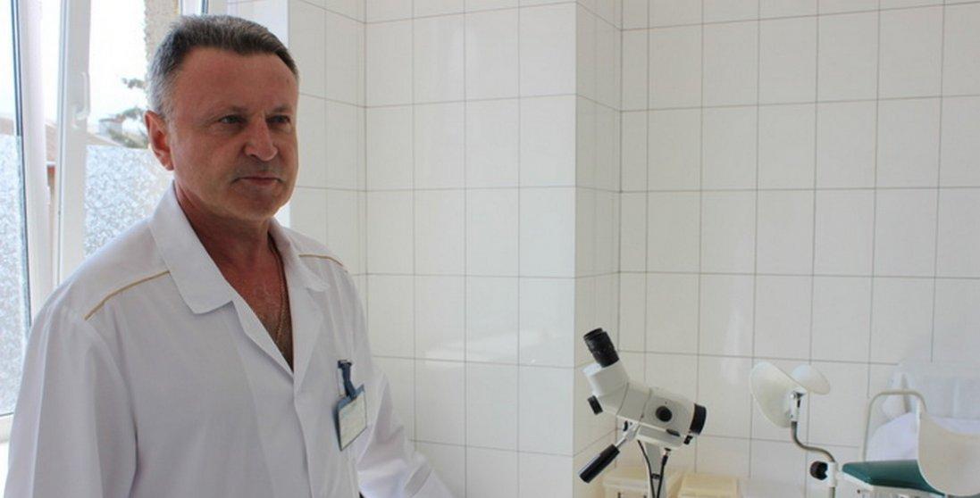У Луцьку звільнився директор клінічного пологового будинку